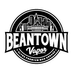Beantown Vapor