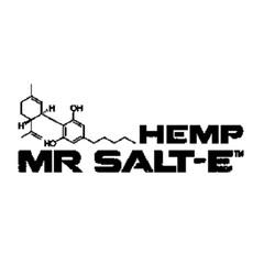 Mr. Salt-e Hemp