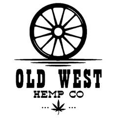 Old West Hemp Tea