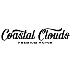 Coastal Clouds Salt