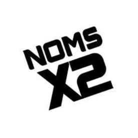 Noms X2 Salt Noms X2 Salt