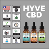 Hyve Full Spectrum CBD Tincture