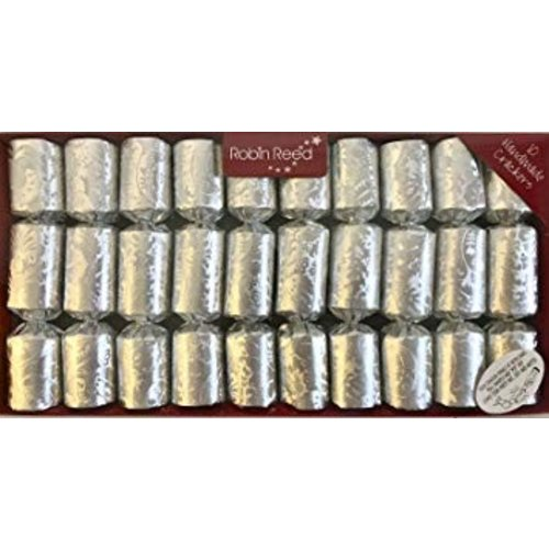Robin Reed Robin Reed All Silver Crackers