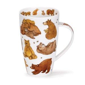 Dunoon Dunoon Henley Grizzlies Mug