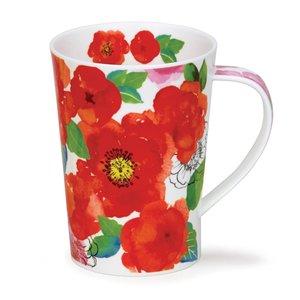 Dunoon Dunoon Argyll Palermo Red Mug