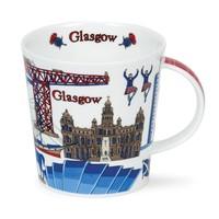 Cairngorm Glasgow Mug