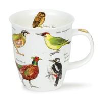 Nevis Woodland Birds Mug