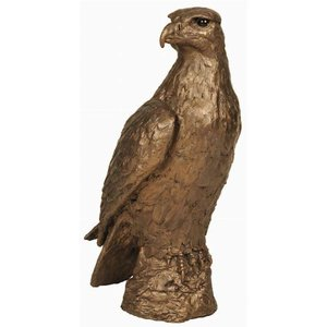 Frith Sculpture Frith Golden Eagle: HD093