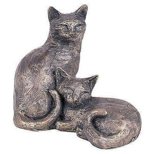 Frith Sculpture Frith Toby & Poppy: S061