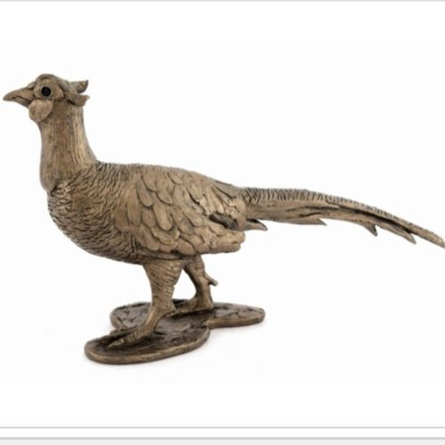 Frith Sculpture Frith Pheasant: TM023