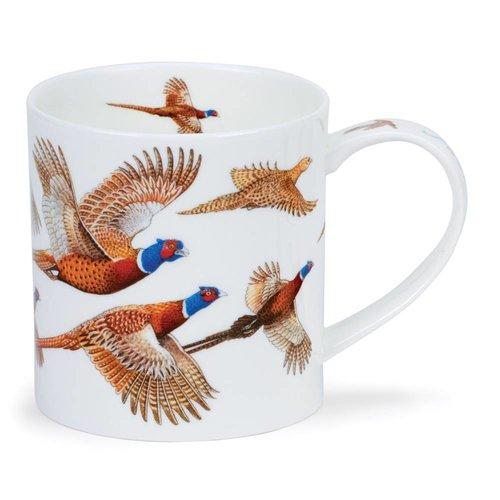 Dunoon Dunoon Orkney Gamebirds in Flight Pheasant