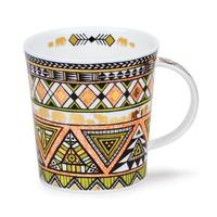 Lomond Afrika Lime Mug