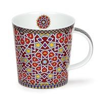 Lomond Zahra Star Mug