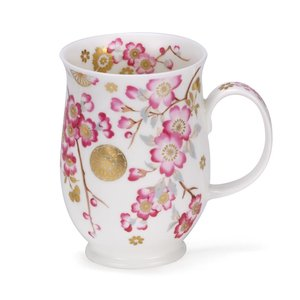 Dunoon Dunoon Suffolk Sakura Large Pattern Mug