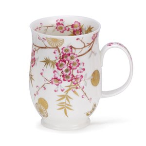 Dunoon Dunoon Suffolk Sakura Small Pattern Mug