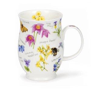 Dunoon Dunoon Suffolk Wayside Mug - Pasque