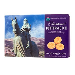 Gardiners of Scotland Gardiners Butterscotch