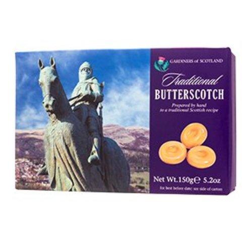 Gardiners of Scotland Gardiners Butterscotch