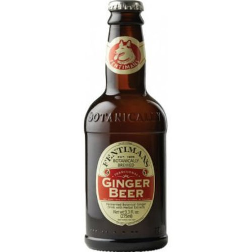 Fentiman's Fentimans Ginger Beer