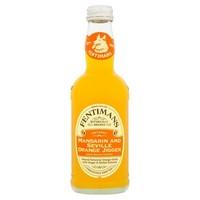 Fentimans Mandarin & Seville Orange Jigger