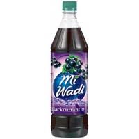 MiWadi Blackcurrant 1L NAS