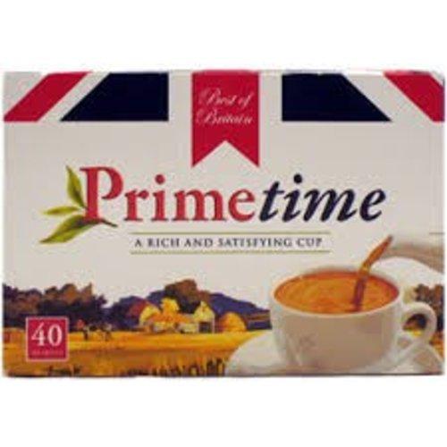 Ahmad Tea Ahmad Primetime 40s