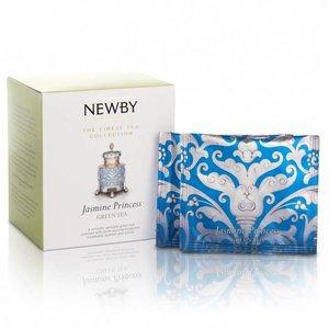 Newby Newby Silken Pyramids Jasmine Princess