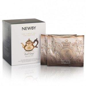Newby Newby Silken Pyramids Earl Grey