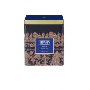 Newby Newby Classic Loose Tea Caddy Assam