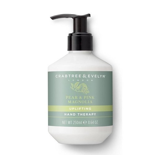 Crabtree & Evelyn C&E Pear and Pink Magnolia Hand Therapy 250ml