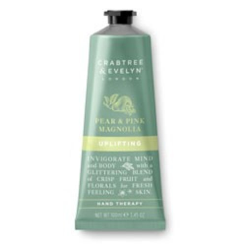 Crabtree & Evelyn C&E Pear & Pink Magnolia Hand Therapy 100ml