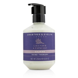 Crabtree & Evelyn C&E Lavender Espresso Hand Therapy