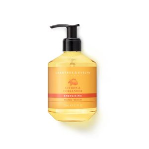 Crabtree & Evelyn C&E Citron Coriander Hand Wash