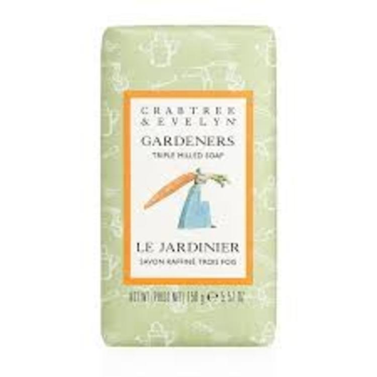 Crabtree & Evelyn C&E Gardeners Soap