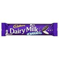 Cadbury Oreo Bar 41g