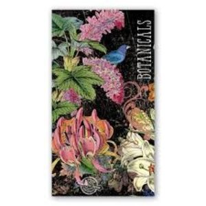 Michel Design Works Michel Botanical Garden Hostess Napkin