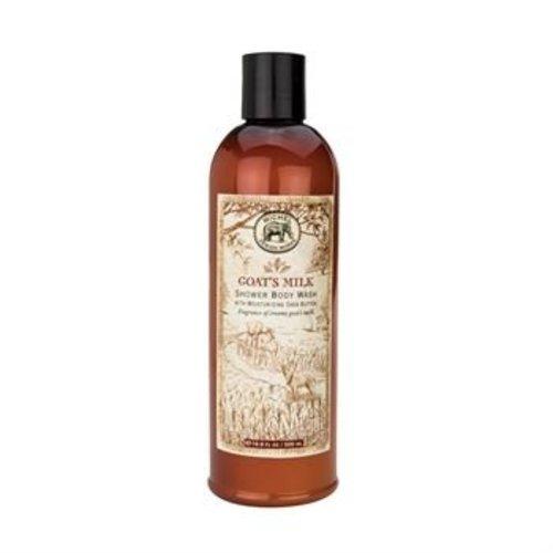 Michel Design Works Michel Goat's Milk Shower Body Wash