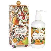 Michel Golden Pear Lotion