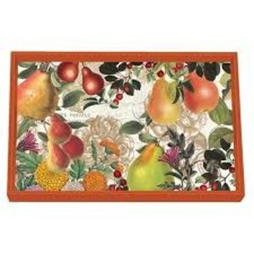 Michel Design Works Golden Pear Vanity Tray