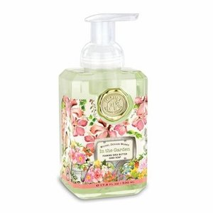 Michel Design Works Michel In the Garden Foaming Soap