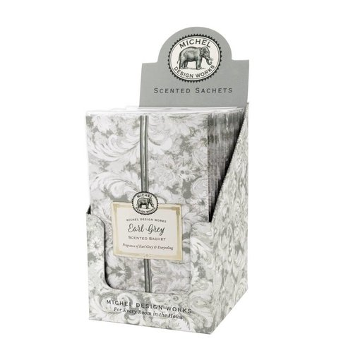 Michel Design Works Michel Earl Grey Scented Sachet