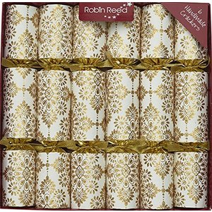 Robin Reed Robin Reed All That Glitters Crackers 6 Count
