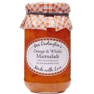 Mrs. Darlington's Mrs Darlington's Orange and Whiskey Marmalade
