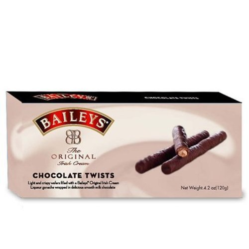 Bailey's Chocolate Twist Box