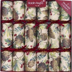 Robin Reed Douglas Fir Crackers