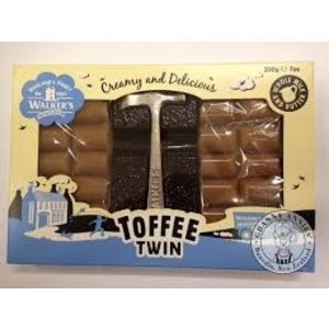 Walkers Nonsuch Walkers Nonsuch Creamy Toffee Twin Hammer Pack