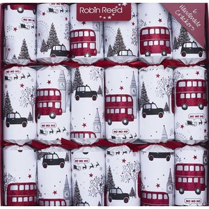 Robin Reed London Sights Crackers