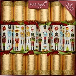 Robin Reed Robin Reed Traditional Nutcracker Cracker - 6