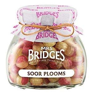 Mrs. Bridges Mrs. Bridges Sour Plooms Jar