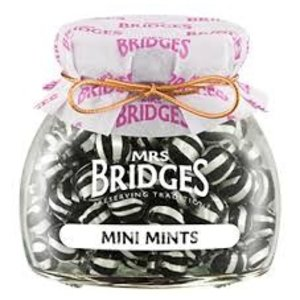 Mrs. Bridges Mrs. Bridges Mini Mints